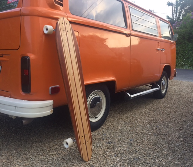 This post is about our selection of custom skateboards