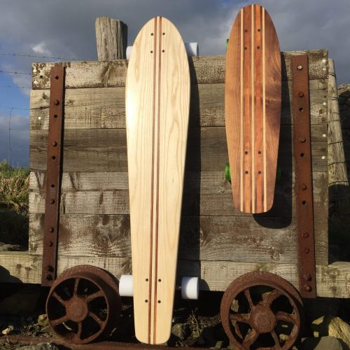 Custom Stakeboards
